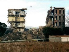 Image of Ruined Building
